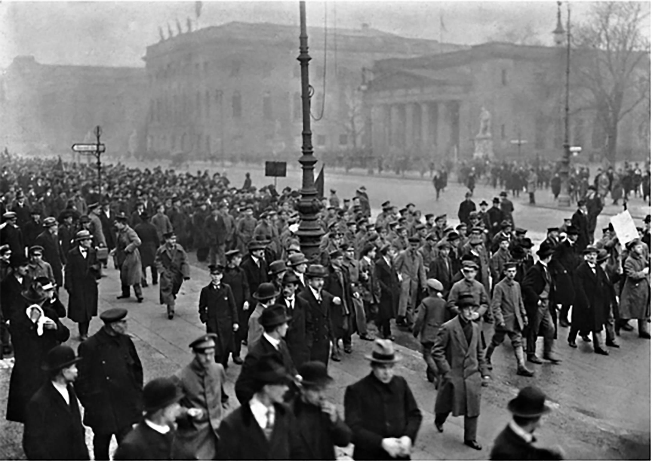 14. Dezember 1918