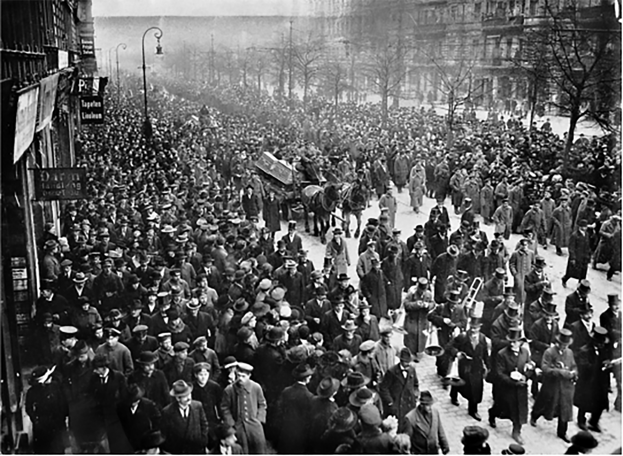 25. Januar 1919